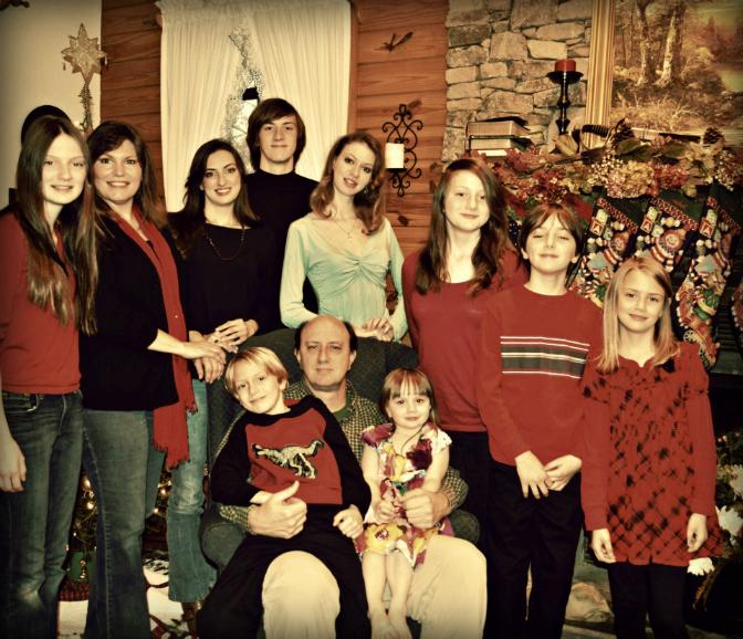 Read Family 2012